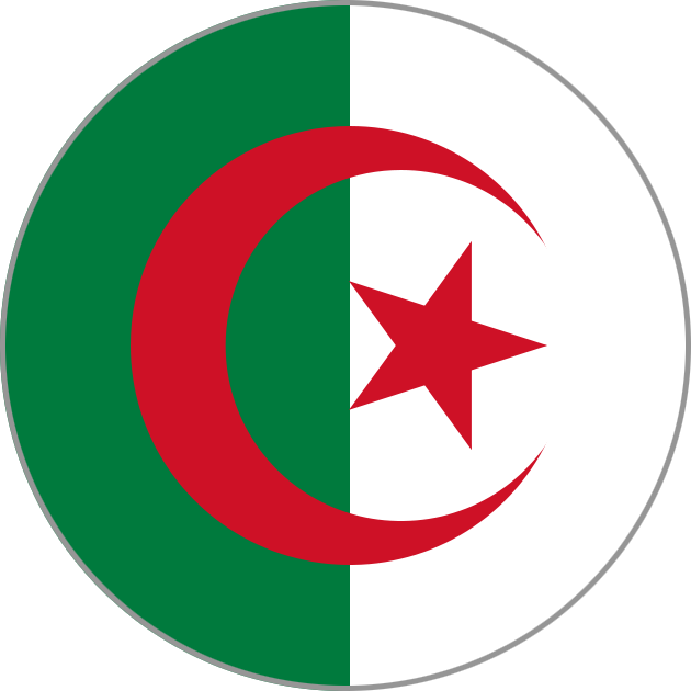 Algerian Png - File:Algerian Air Force roundel.png - Wikimedia Commons