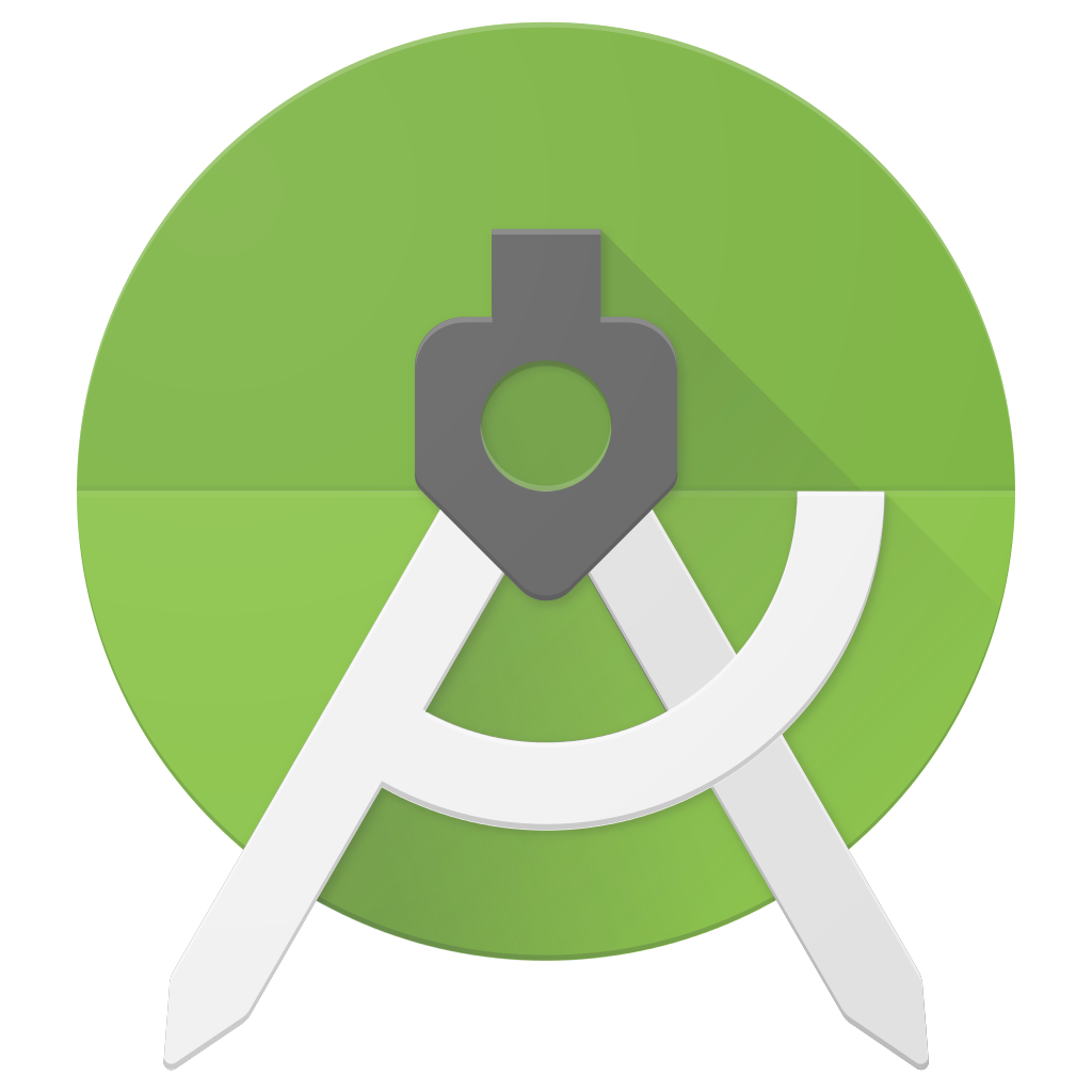Android Studio Png - File:Android Studio icon.svg - Wikimedia Commons