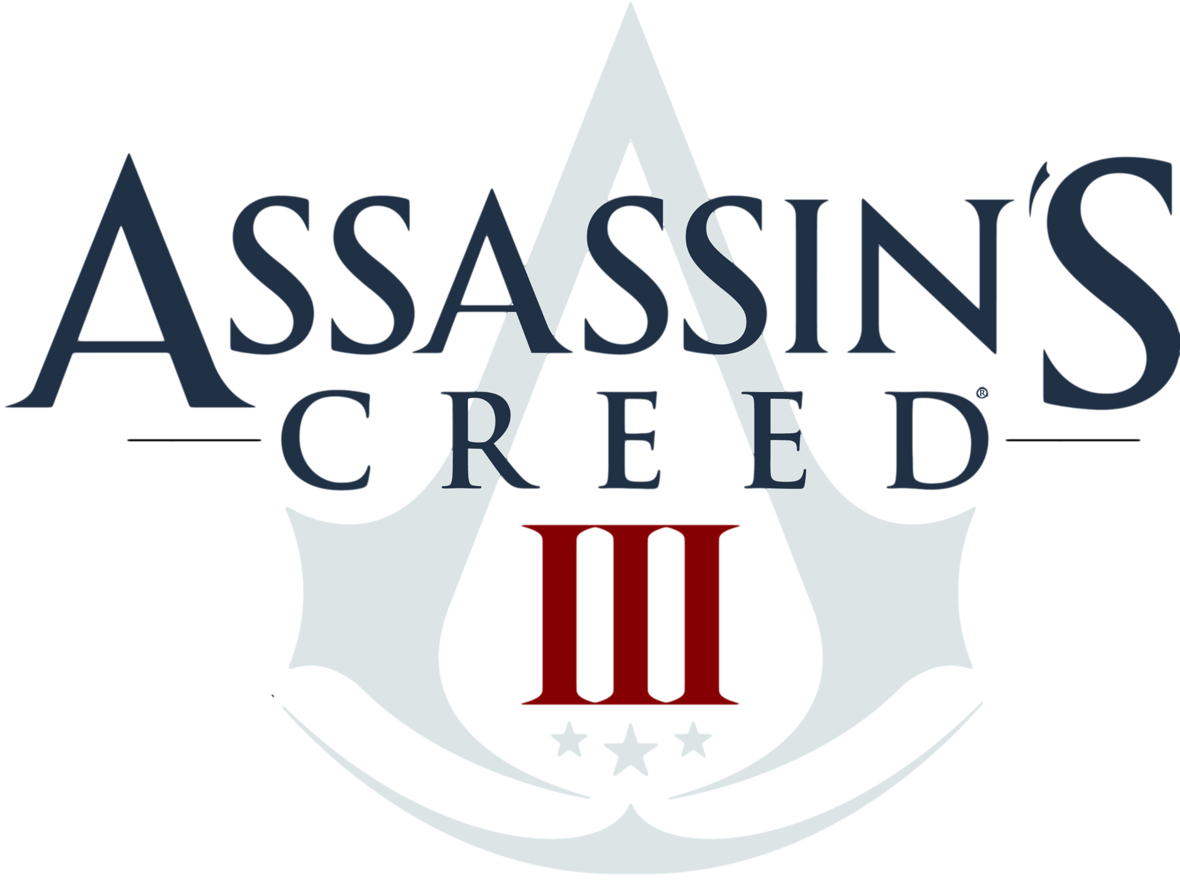 Assassins Creed Iii Png Free Assassins Creed Iii Png Transparent