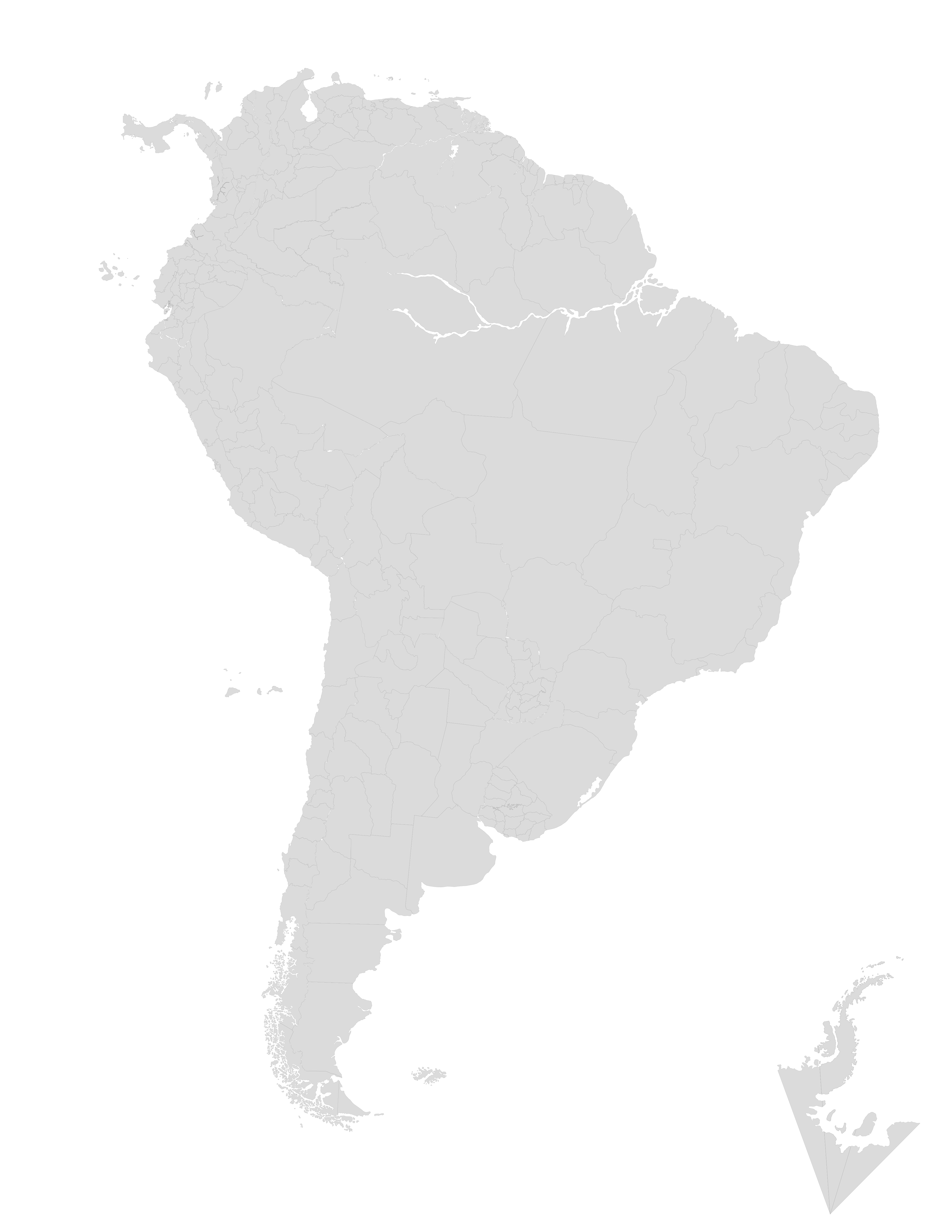 Picture of: Blank Map Of South America Png Free Blank Map Of South America Png Transparent Images 113879 Pngio