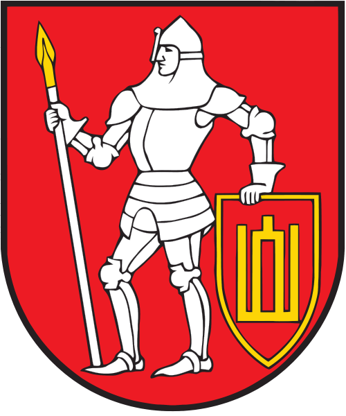Trakai Png - File:Coat of arms of Trakai district.png - Wikimedia Commons