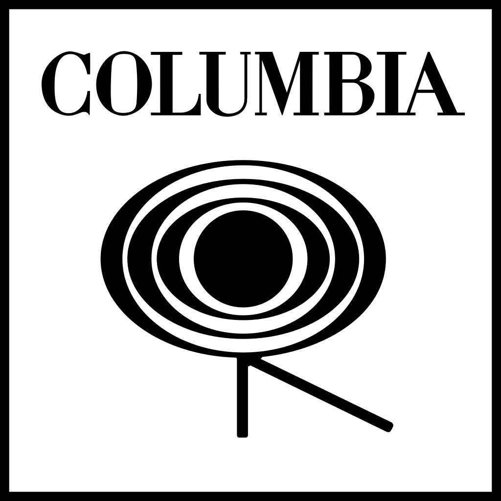 Columbia Pictures Png - File:Columbia Records logo.svg - Wikimedia Commons