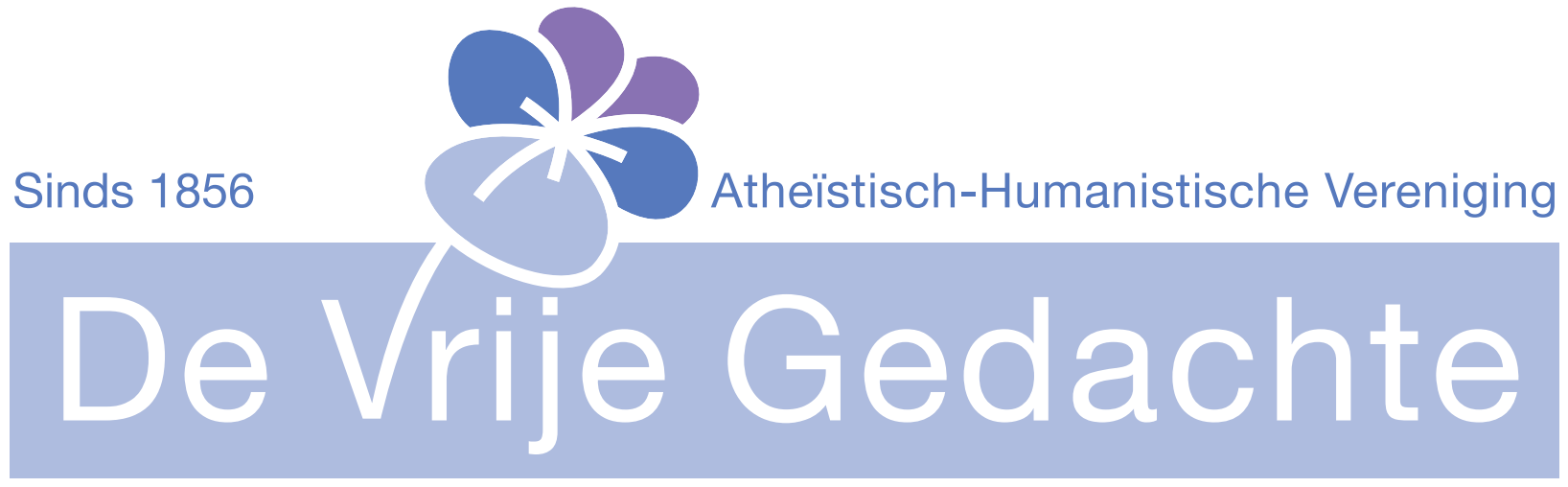Gedachte Png - File:De Vrije Gedachte logo.png - Wikimedia Commons