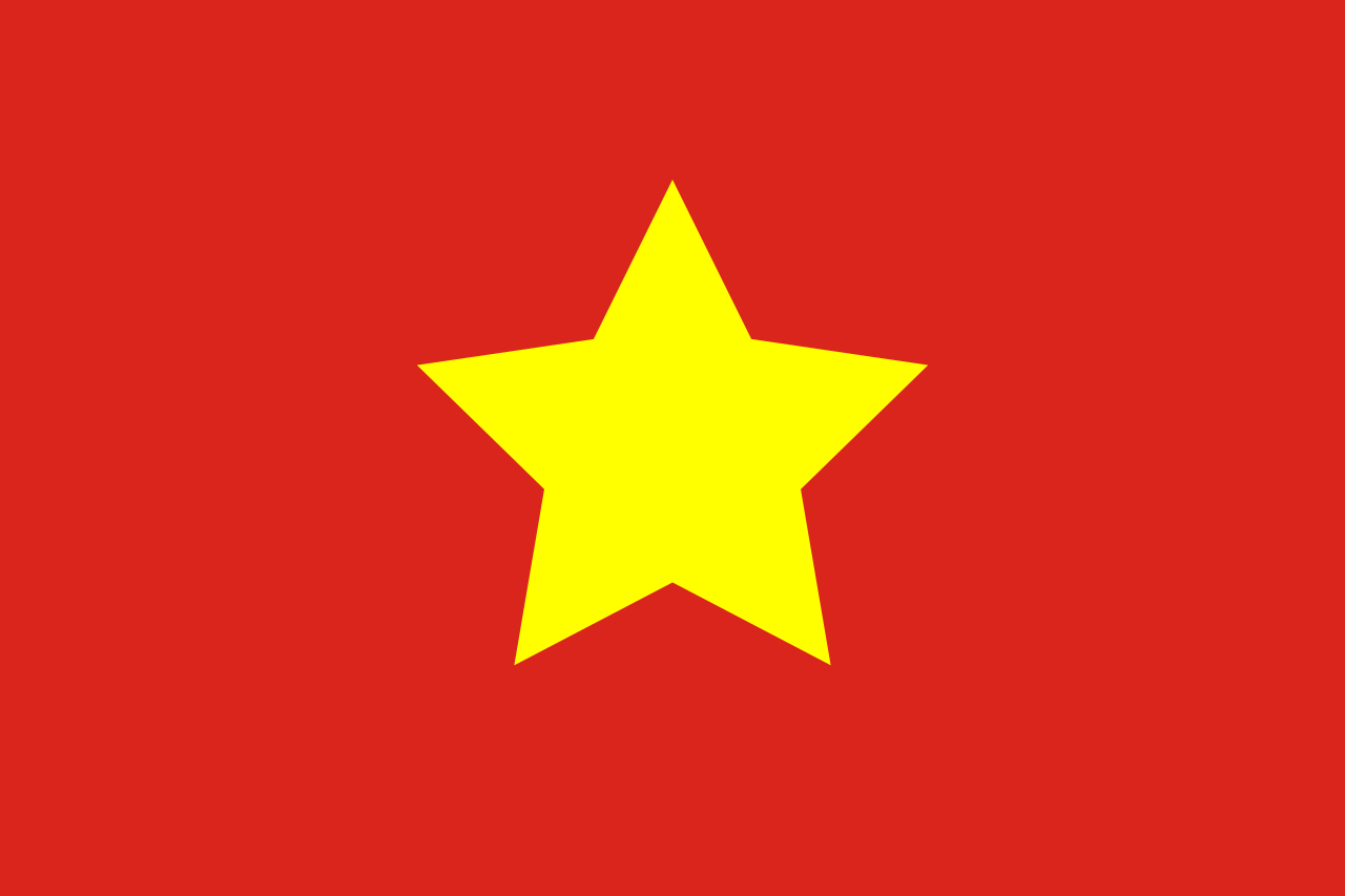 Flag Of North Vietnam Png Free Flag Of North Vietnam Png Transparent Images 123171 Pngio