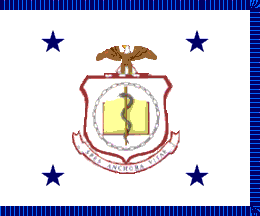 United States Assistant Secretary For Health Png - File:Flag of the United States Assistant Secretary of Health ...