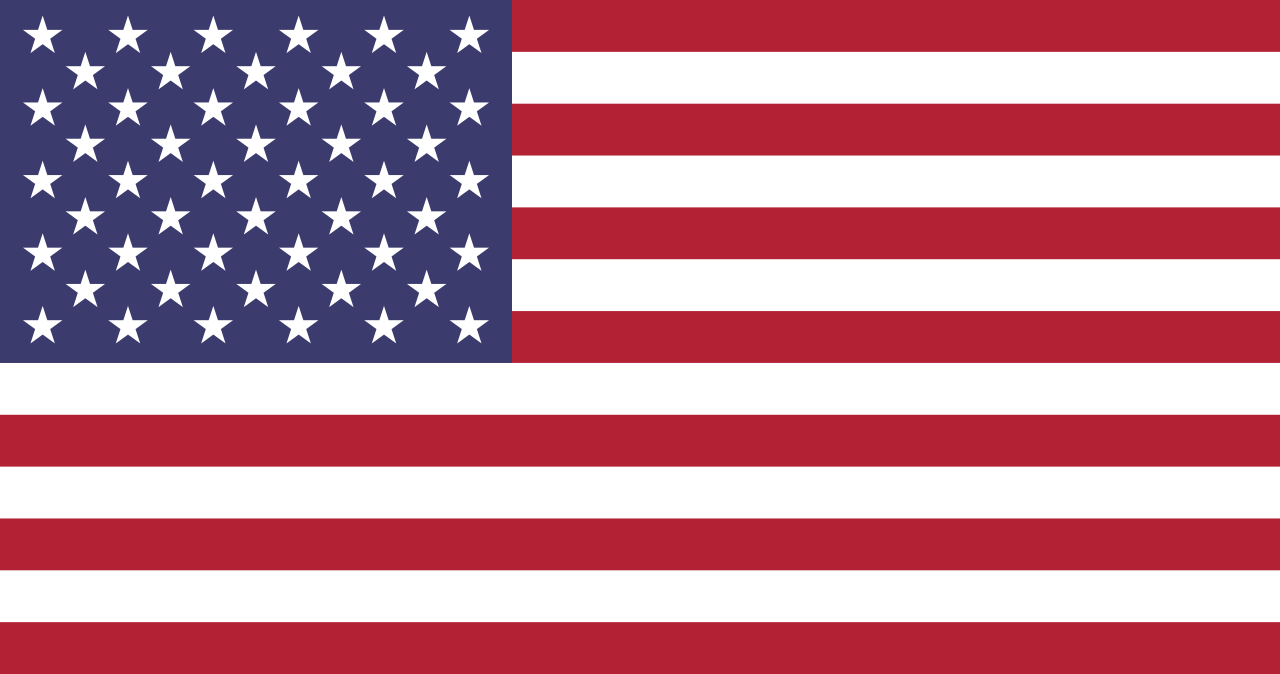 American Flag Png - File:Flag of the United States.svg