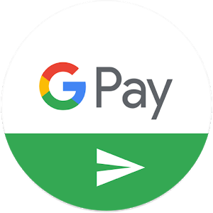 Google Pay Send Png - File:Google Pay Send logo.png - Wikimedia Commons