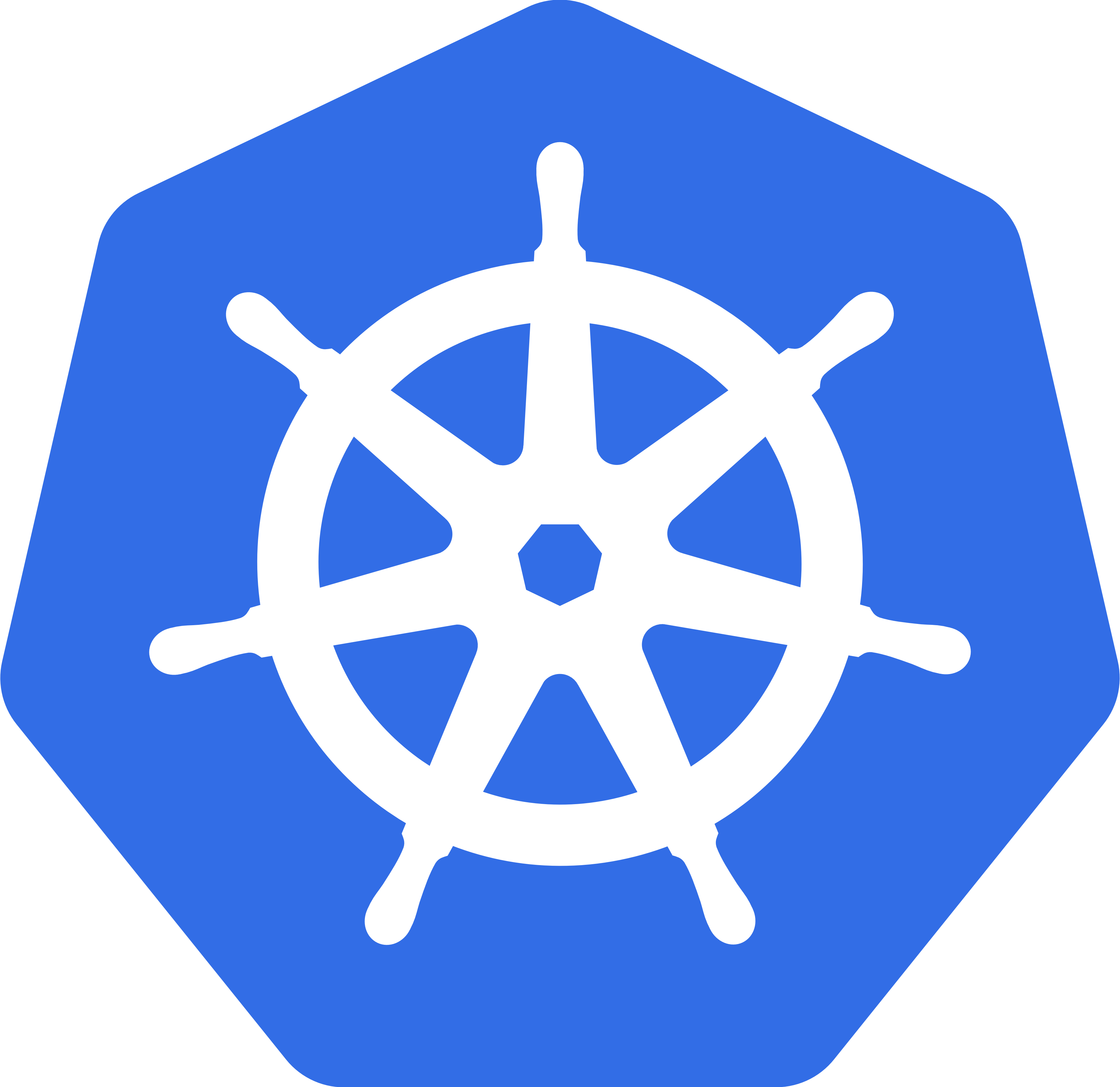 Kubernetes Png - File:Kubernetes (container engine).png - Wikimedia Commons