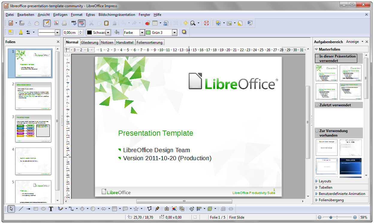 libreoffice download deutsch