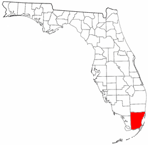miami florida on map File Map Of Florida Highlighting Miami D 375398 Png Images Pngio miami florida on map