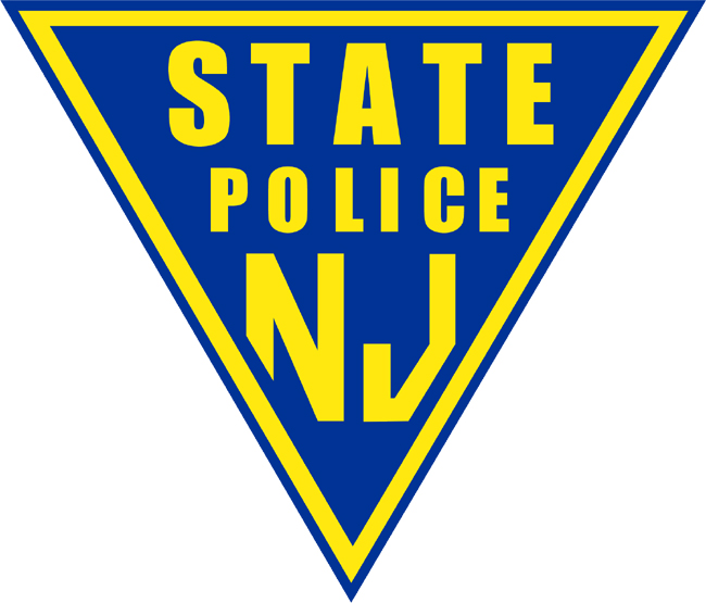 State Police Png - File:NJ State Police patch.png - Wikipedia