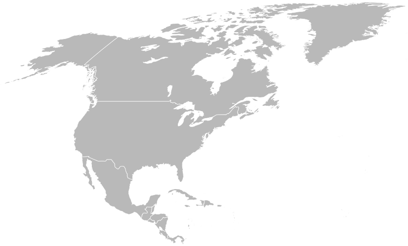North America Map Png - File:NorthAmerica.png