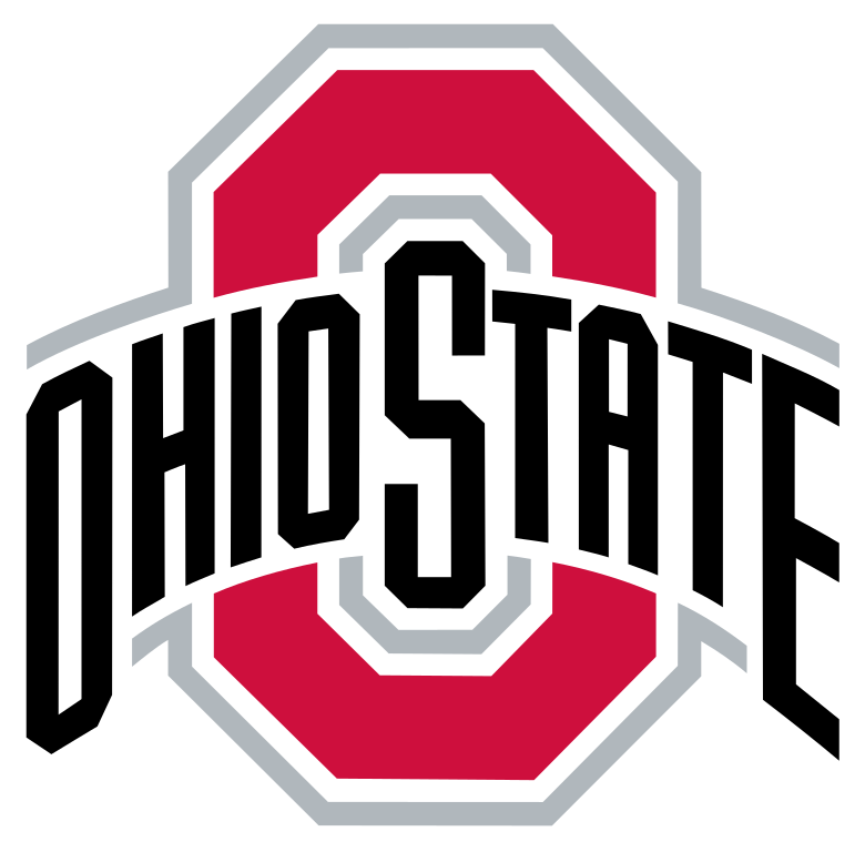 Ohio State Png - File:Ohio State Buckeyes logo.svg - Wikimedia Commons