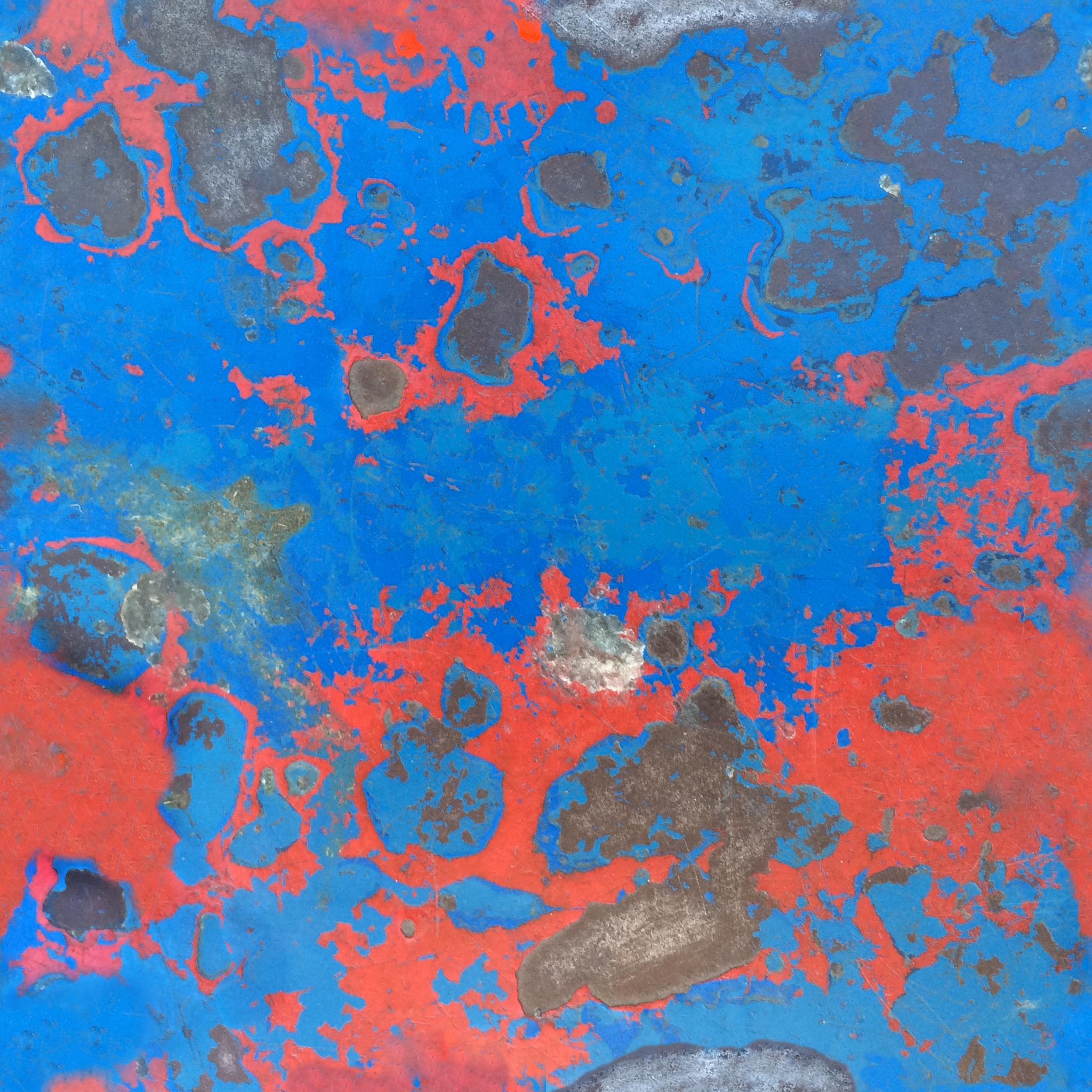 Old Metal Texture Png - File:Old Painted Metal Texture.png - Wikimedia Commons