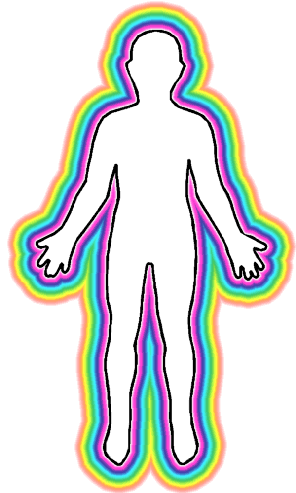 Body Png - File:Outline-body-Aura.png