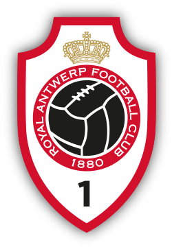 Antwerp Png - File:RAFC.png - Wikimedia Commons