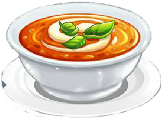 Soup Png - File:Recipe-Classic Tomato Soup.png