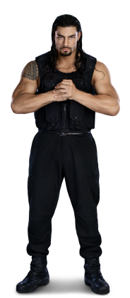 Roman Reigns Png - File:Roman Reigns.png