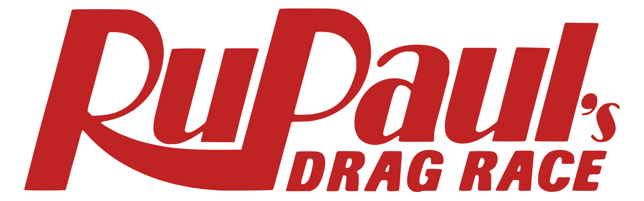 Drag Race Png - File:RuPaul's Drag Race Logo.svg - Wikipedia