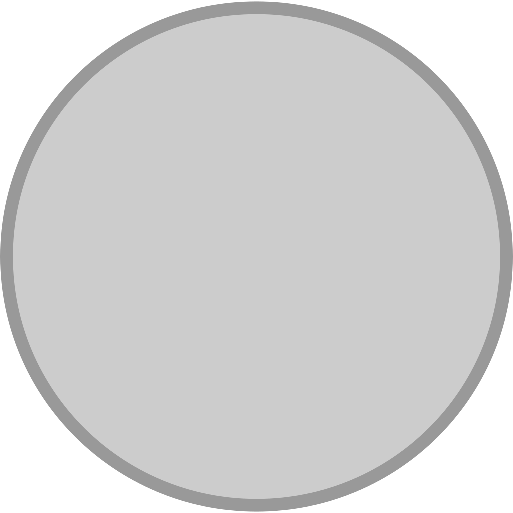 Blank Silver Medal Png - File:Silver medal blank.svg - Wikipedia
