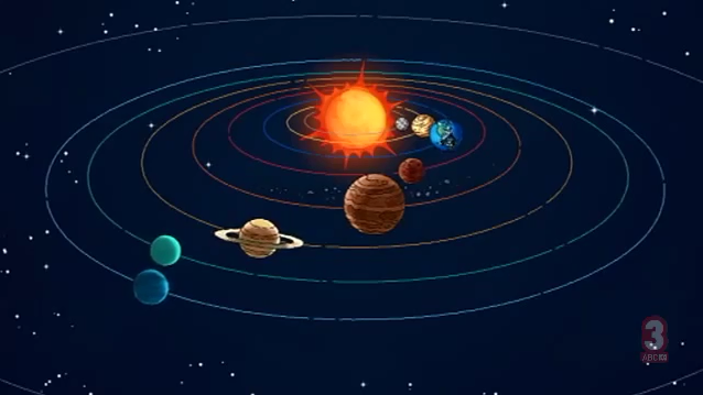 Solar System Png - File:Solar System Carried Away.png