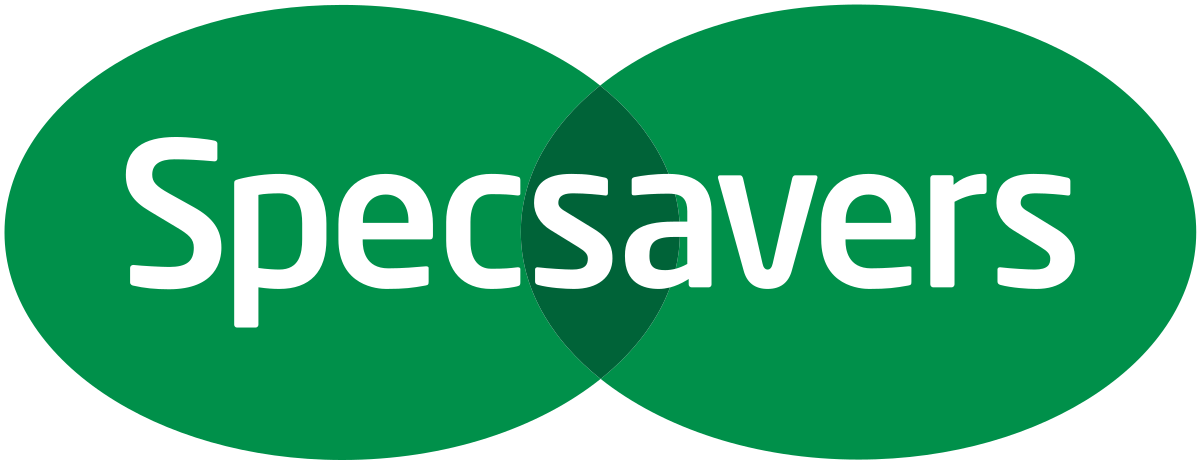 Specsavers Png - File:Specsavers logo.svg - Wikimedia Commons