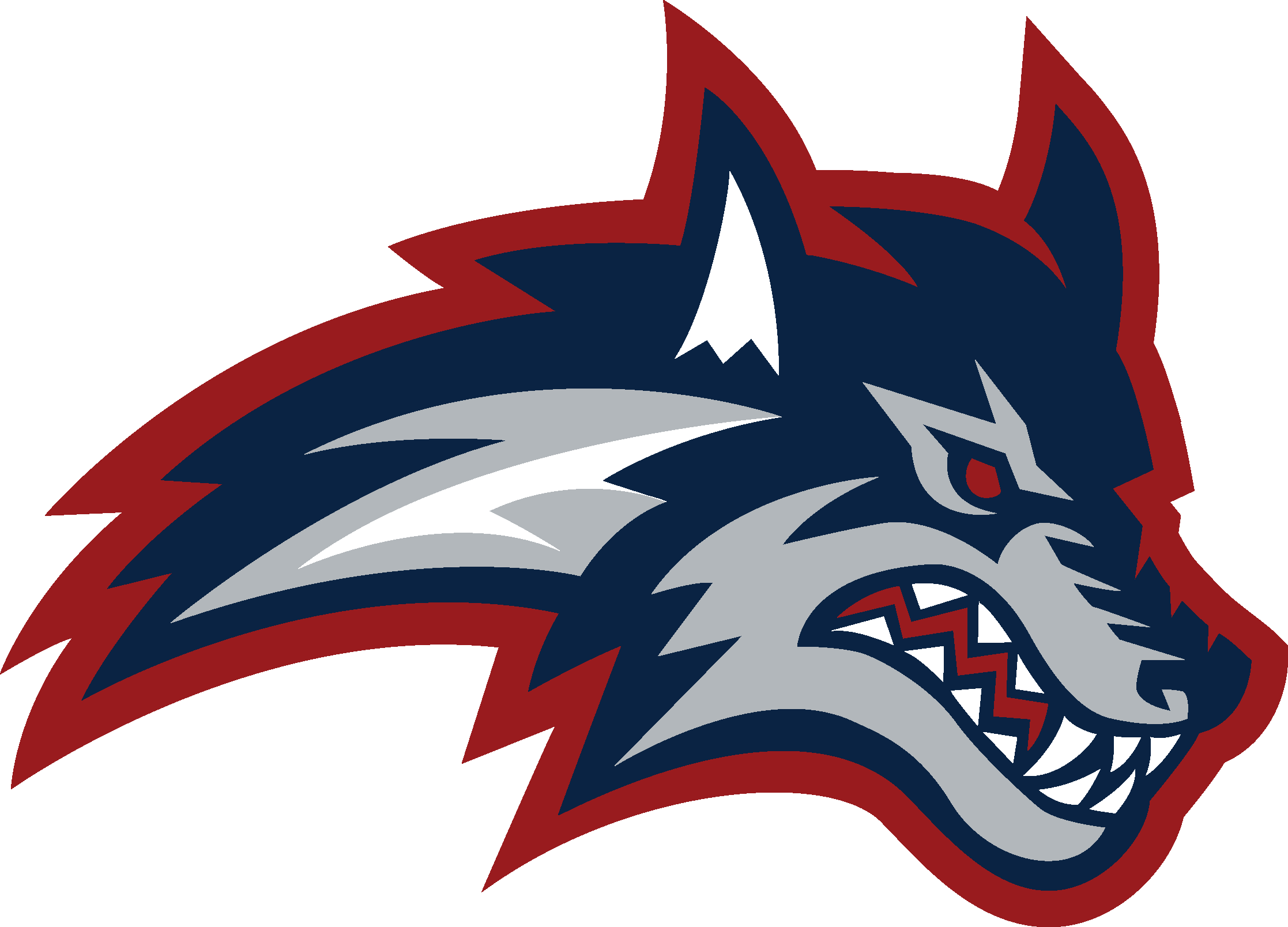 Logo A Png - File:Stony Brook Athletics Primary Logo.png - Wikimedia Commons