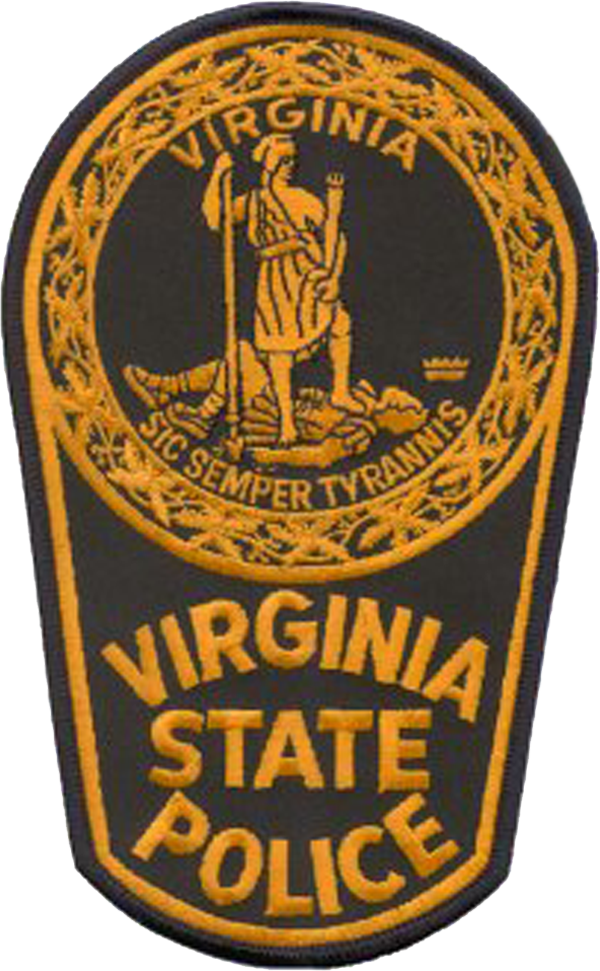State Police Png - File:Virginia State Police.png - Wikimedia Commons