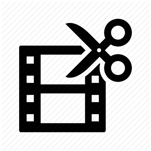 Film Editing Png - Film Editing Icon #409075 - Free Icons Library