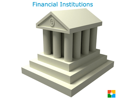 Financial Institutions Png - Financial Institutions | Routeget Technologies Pvt. Ltd.