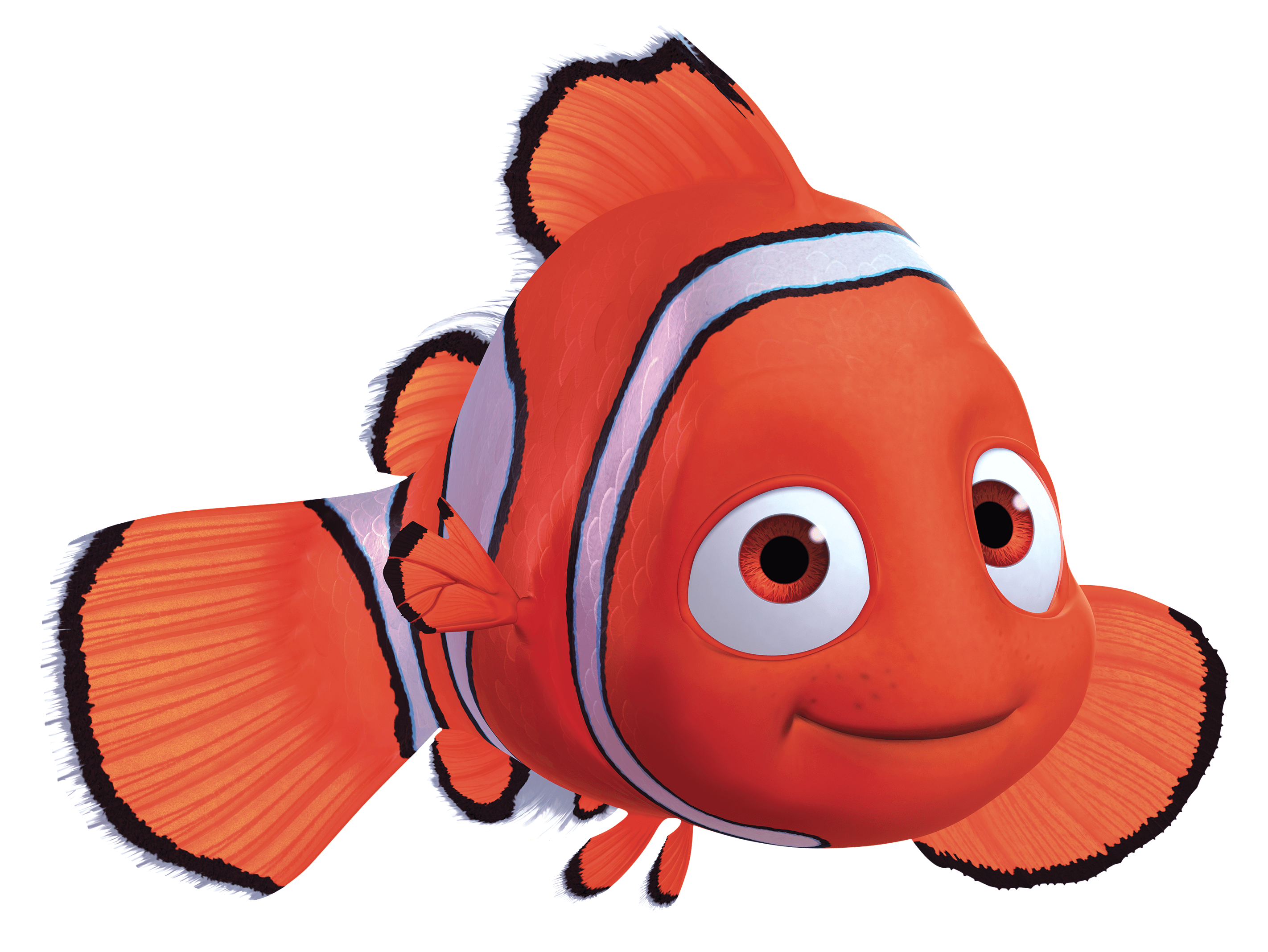 Hd Nemo Png - Finding Nemo PNG Transparent Finding Nemo.PNG Images. | PlusPNG