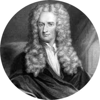 Isaac Newton Png - Fintech marketing - what has Isaac Newton got to do with it?
