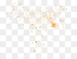 Fire Sparks PNG - Fire-sparks-background #474164 - PNG