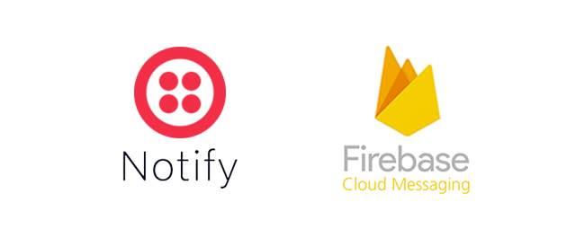 Firebase Cloud Messaging Png - Firebase Cloud Messaging (FCM) Support Added to Notify - Twilio