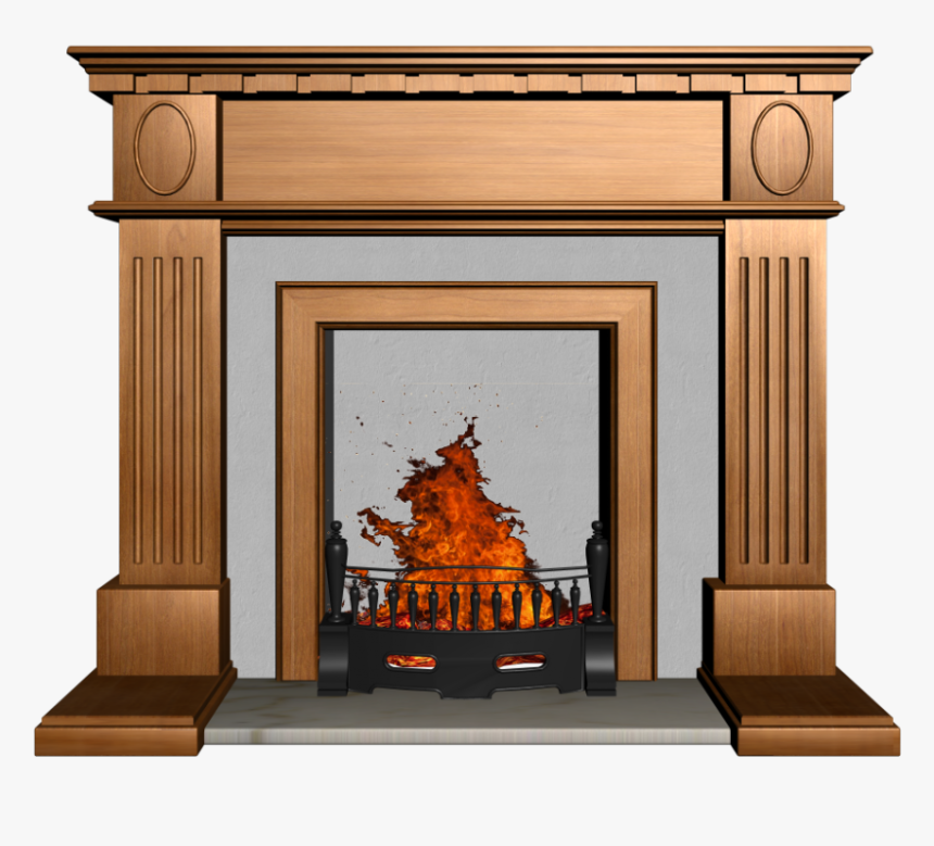 Living Room With Fireplace Png - Fireplace Mantel Hearth Living Room Interior Design - Fireplace ...