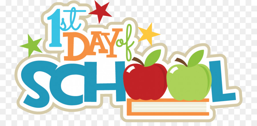 First School Png - First Day Of School png download - 800*427 - Free Transparent ...