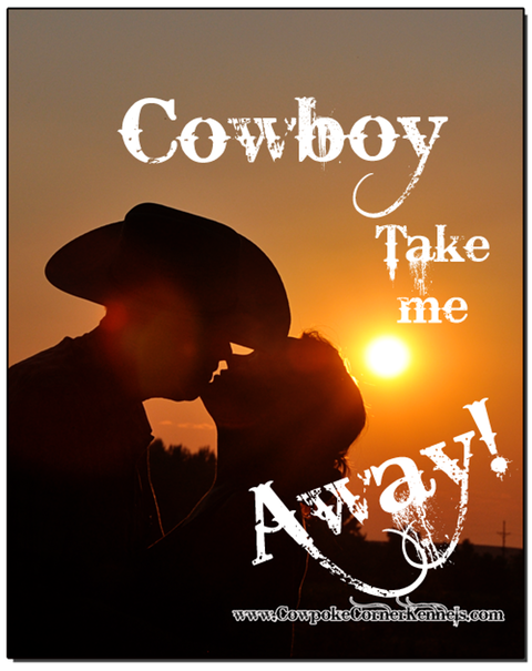 Rodeo Cowboy Valentines Day Png - First Happy Valentine's Day to the Western Original! Kissing a ...