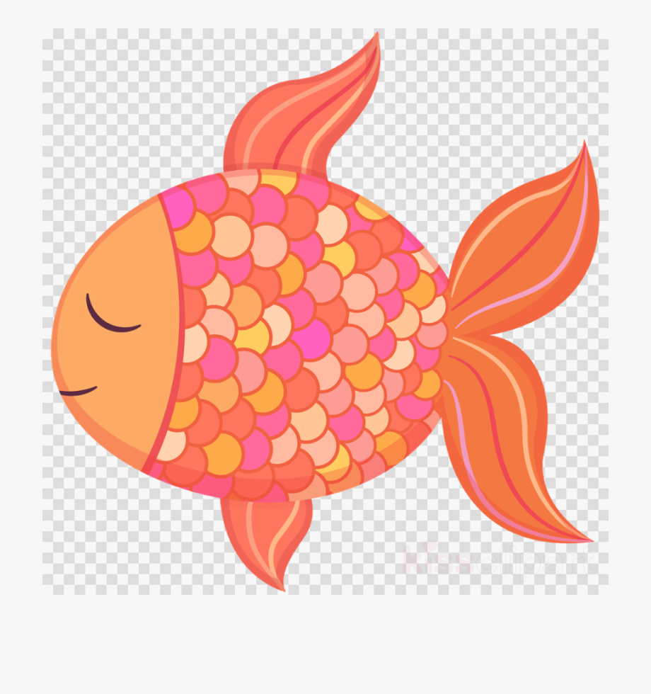 Cute Cartoon Fish Png Free Cute Cartoon Fish Png Transparent Images 127895 Pngio