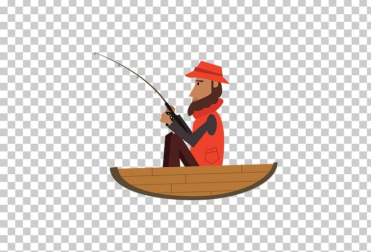 Fisherman In Boat Png Free Fisherman In Boat Png Transparent Images 94985 Pngio