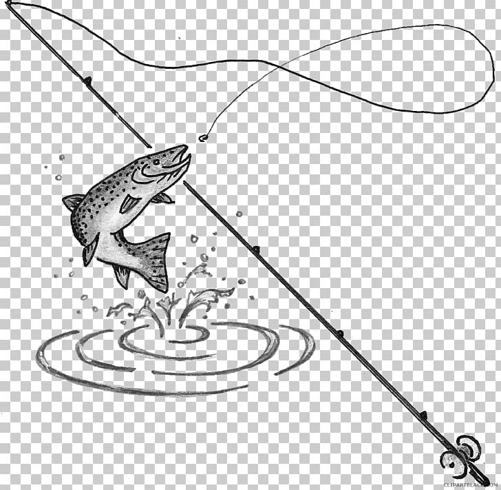 Fishing Rods Fly Fishing Fishing Reels P 1286811 Png Images Pngio