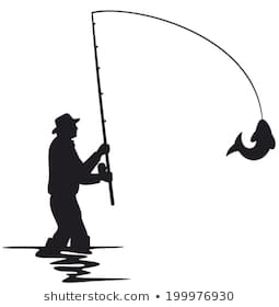 Download Download Clipart Free Fishing Lure Svg Free Svg Cut Files For Commercial Use