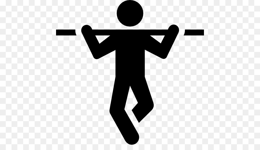 Pullup Png - Fitness Cartoon png download - 512*512 - Free Transparent Pullup ...