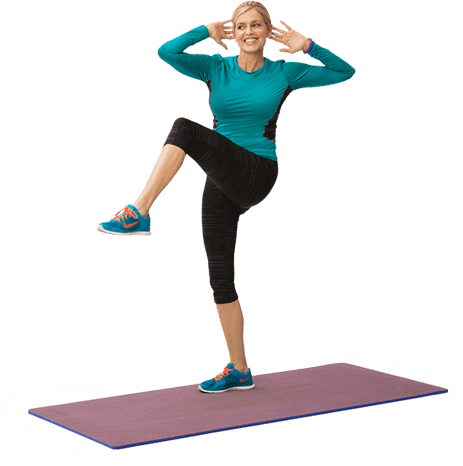 Fitness Exercises Png Free Fitness Exercises Png Transparent Images 14202 Pngio