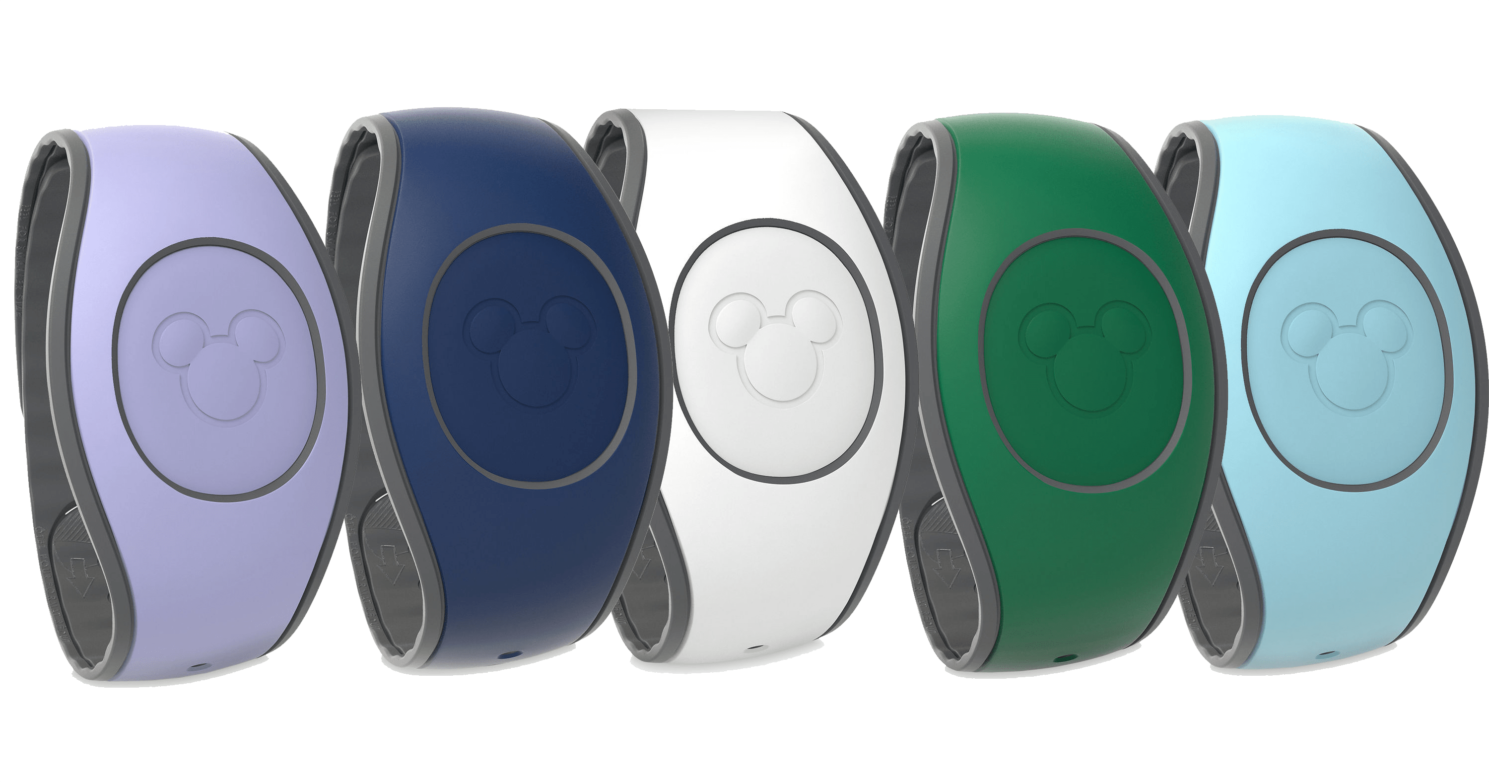 Magicbands Png - Five New MagicBand Colors Have Arrived