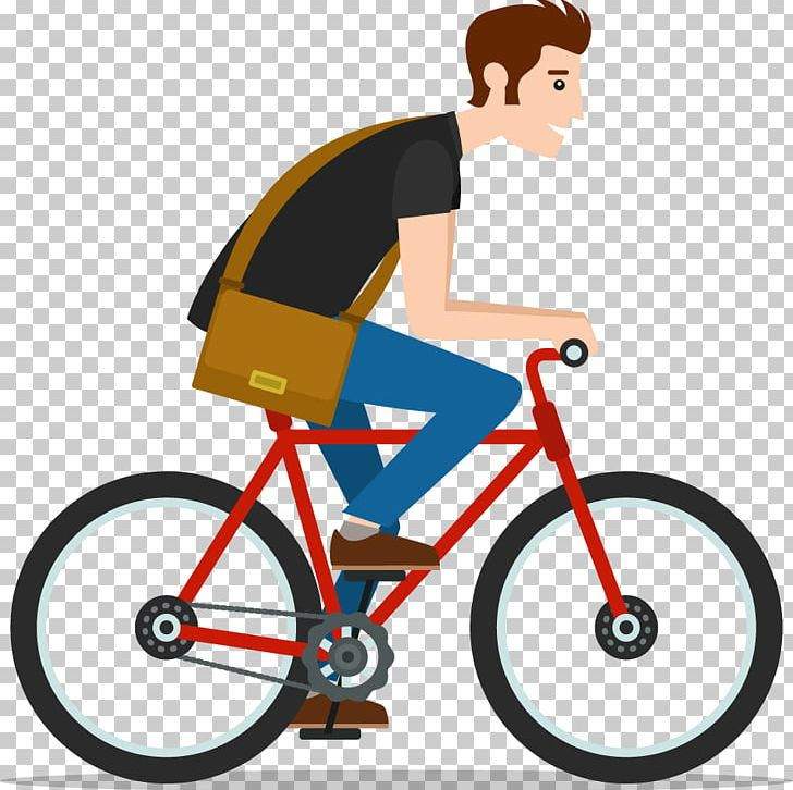 Cyclo Cross Bicycle Png - Fixed-gear Bicycle Disc Brake Cyclo-cross Bicycle PNG, Clipart ...