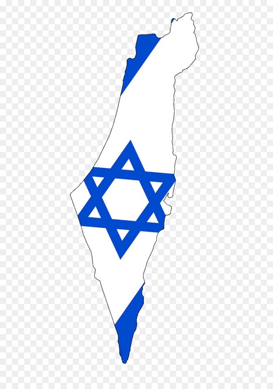 People Of Israel Png - Flag of Israel Star of David National flag Jewish people - Judaism ...
