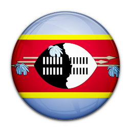 Swaziland Png - Flag Of Swaziland Icon - World Flags Orbs Icons - SoftIcons.com
