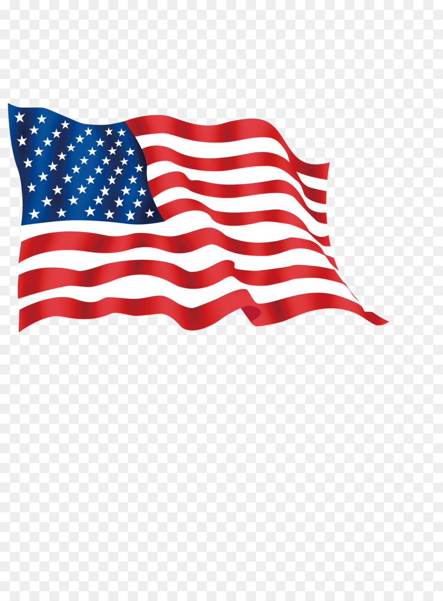 American Flag Png - Flag of the United States Clip art - American flag