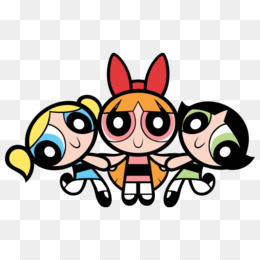 The Powerpuff Girls Png - Flipped Out Powerpuff Girls PNG And Flip #482558 - PNG Images - PNGio