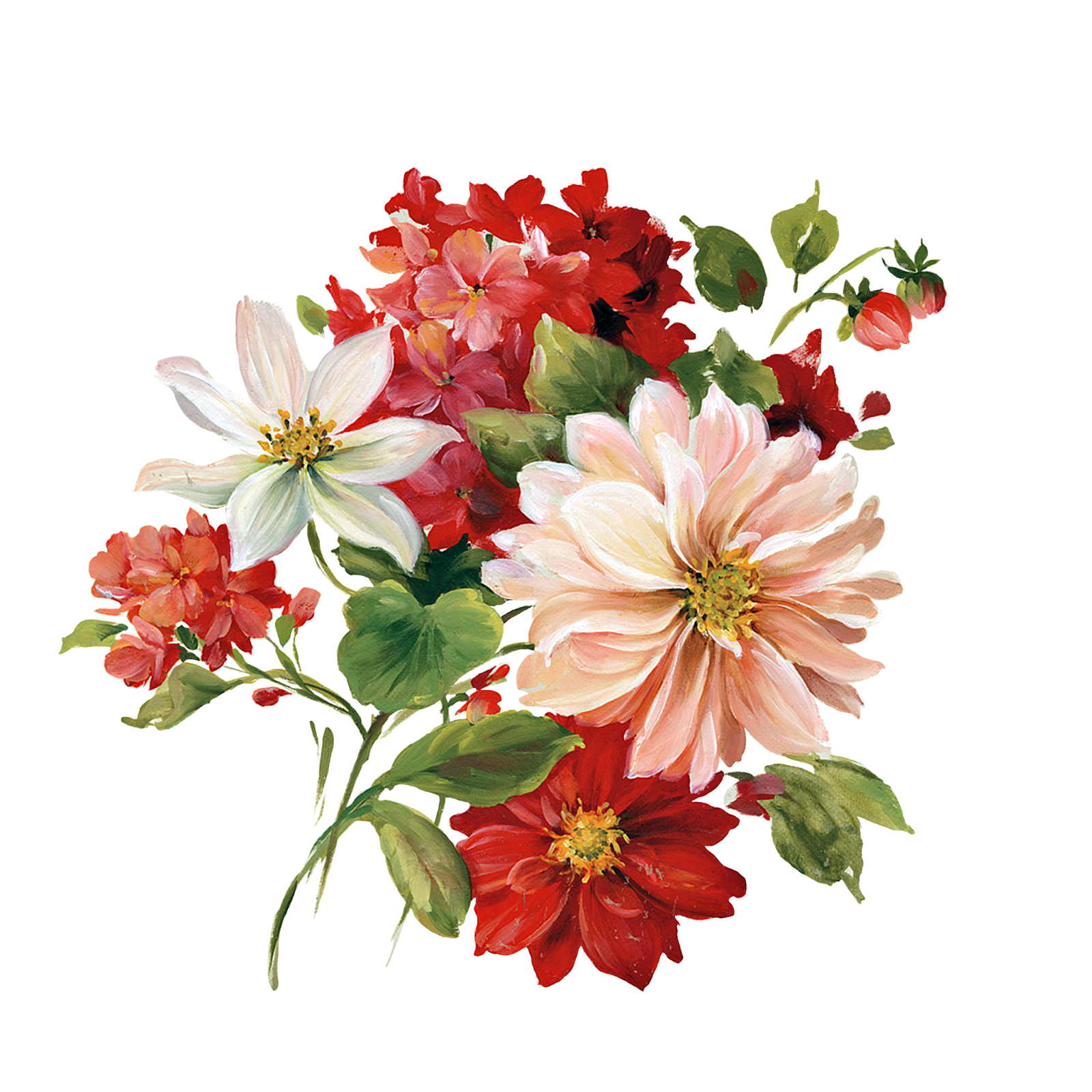 Floral Png  Picture Arts Png Library #43877 - PNG Images - PNGio